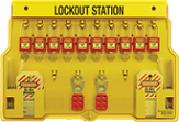 Lockout/Tagout Management